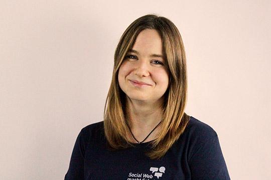 Tanja Gottsmann Social Web macht Schule