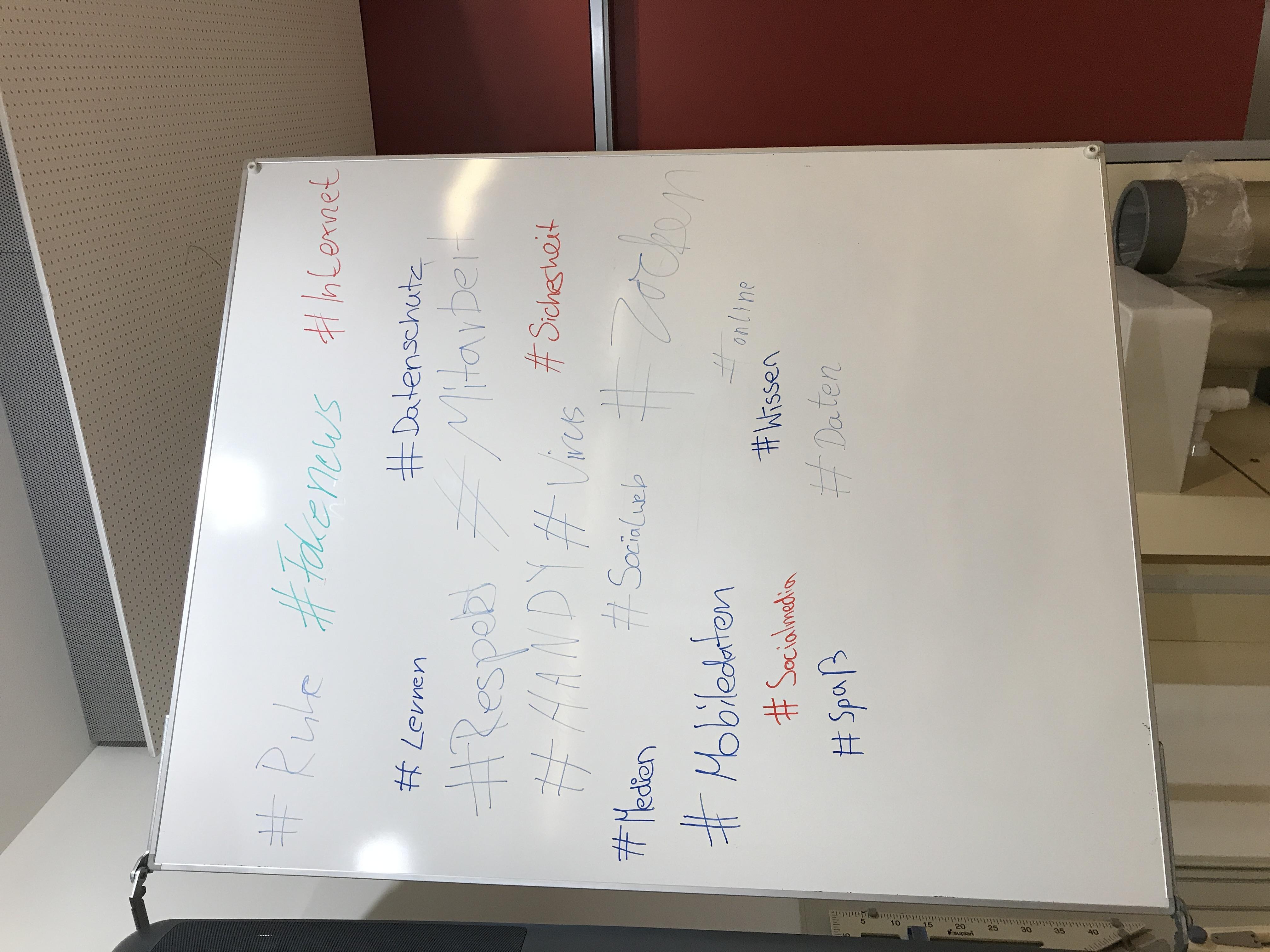 Humboldt-Gymnasium Radeberg Social Web macht Schule